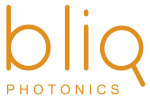 BLIQ PHOTONICS Logo
