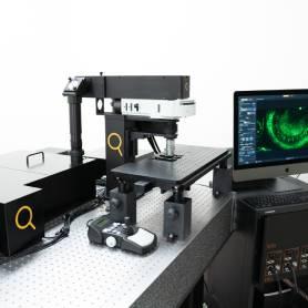 Bliq Photonics VMS multiphoton scanner